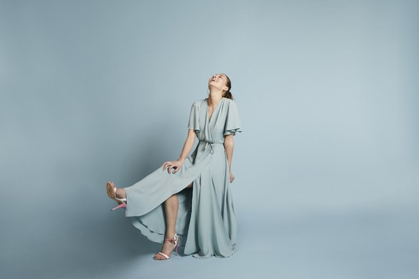 Rewritten Bridesmaid Dresses - Florence