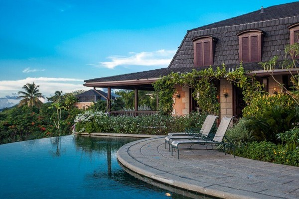 Stonehaven Villas, Tobago Wedding Venue