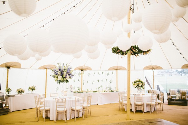 Decorating Different Types of Wedding Venue