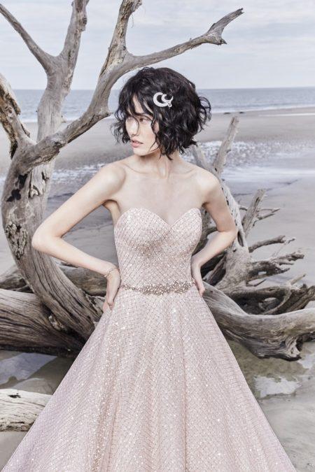 Magdalyn Wedding Dress from the Sottero and Midgley Ariya Fall 2018 Bridal Collection