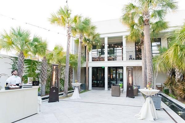 Cannon Green wedding venue in Charleston