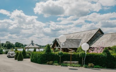 Getting to Know – Sandhole Oak Barn