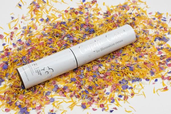 Medium Confetti Cannon from Shropshire Petals