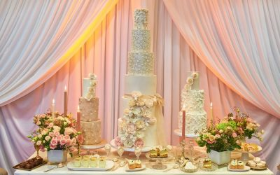 How Many Wedding Cake Tiers Do You Need?