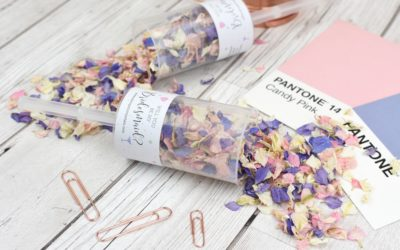 """Will You Be My…"" Confetti Pops"