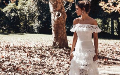 Grace Loves Lace Icon 2018 Bridal Collection