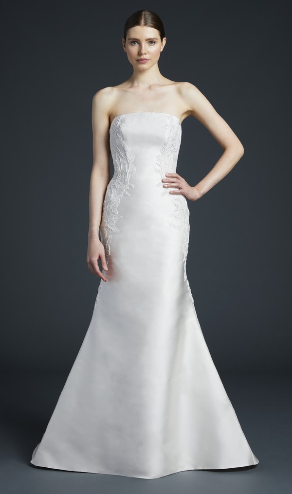 Nash Wedding Dress from the Anne Barge Fall 2019 Bridal Collection