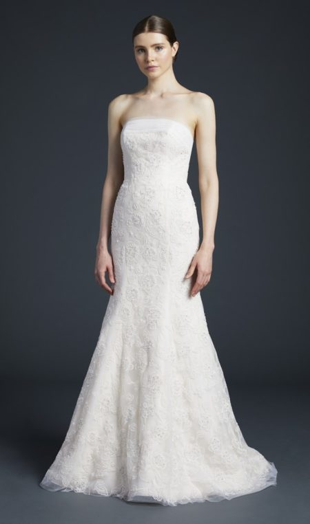 Palladio Wedding Dress from the Anne Barge Fall 2019 Bridal Collection