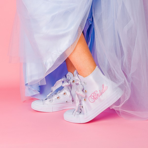Rock 'n' Roll Bride Wedding Trainers