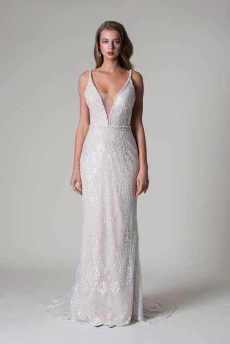 Aurora Wedding Dress from the MiaMia Beautiful You 2019 Bridal Collection
