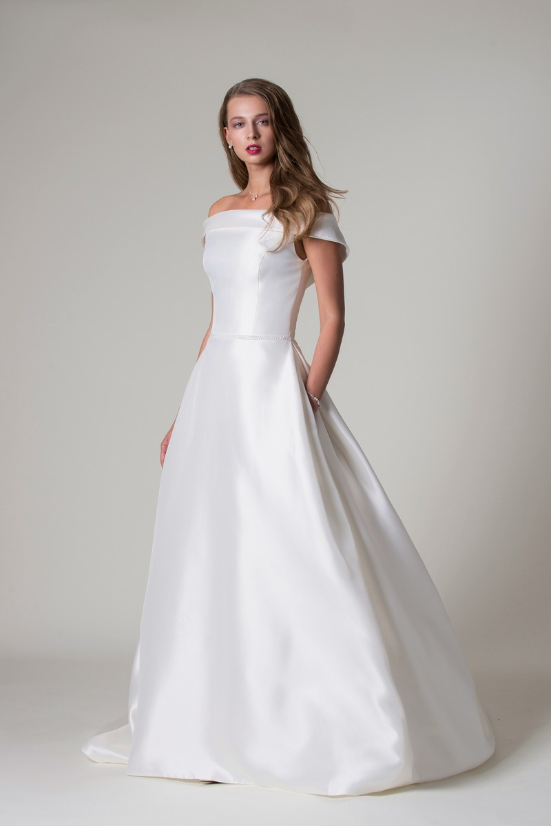 Ballencia Wedding Dress from the MiaMia Beautiful You 2019 Bridal Collection