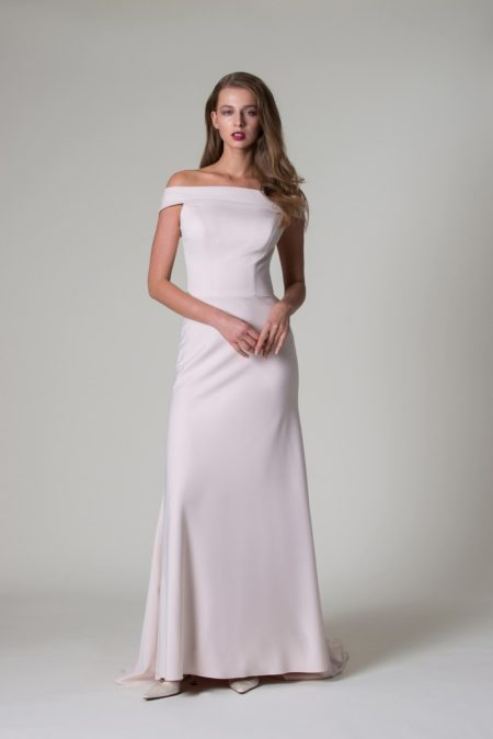 Blake Wedding Dress from the MiaMia Beautiful You 2019 Bridal Collection