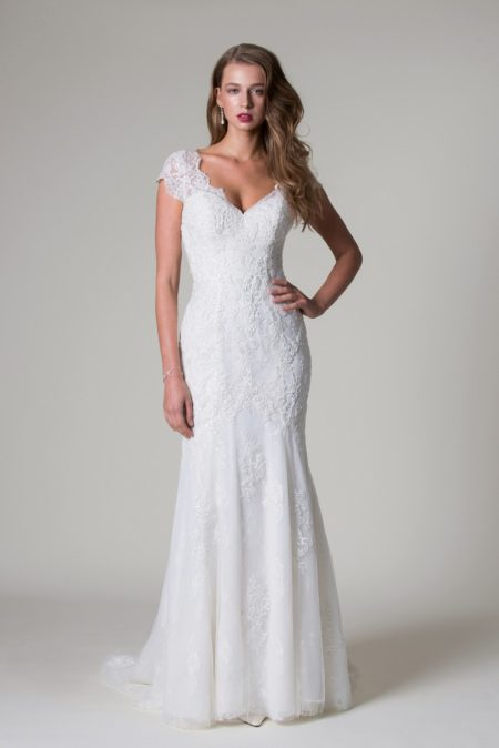 Cindy Wedding Dress from the MiaMia Beautiful You 2019 Bridal Collection