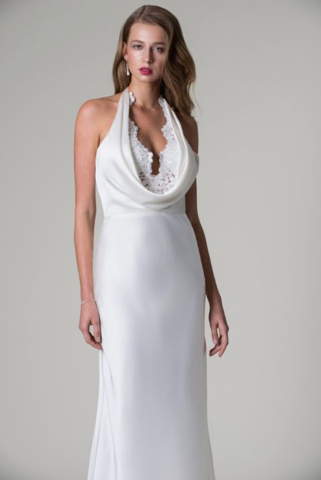 Daria Wedding Dress from the MiaMia Beautiful You 2019 Bridal Collection