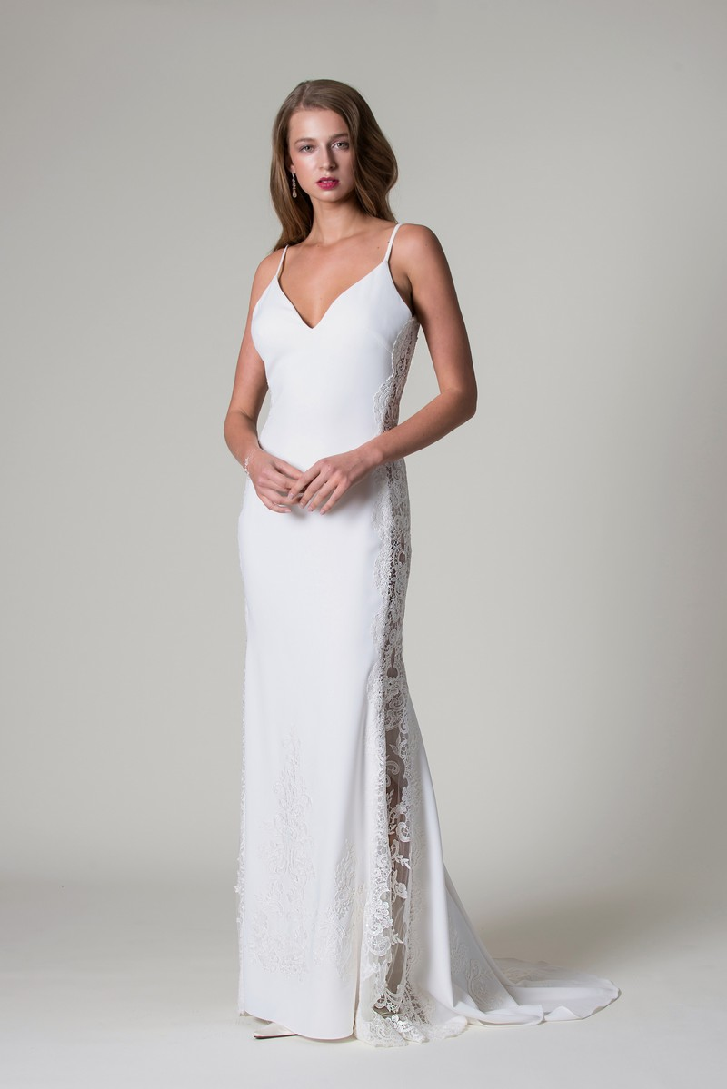 Elliana Wedding Dress from the MiaMia Beautiful You 2019 Bridal Collection