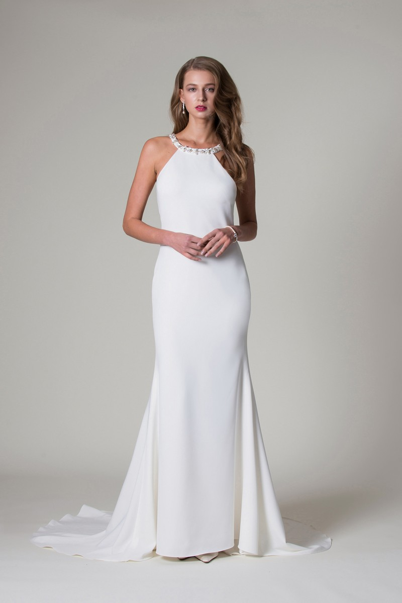Kylie Wedding Dress from the MiaMia Beautiful You 2019 Bridal Collection
