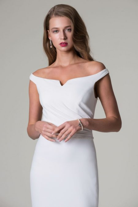 Lamarr Wedding Dress from the MiaMia Beautiful You 2019 Bridal Collection