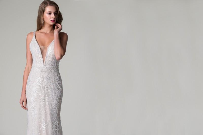 MiaMia Beautiful You 2019 - Aurora Wedding Dress