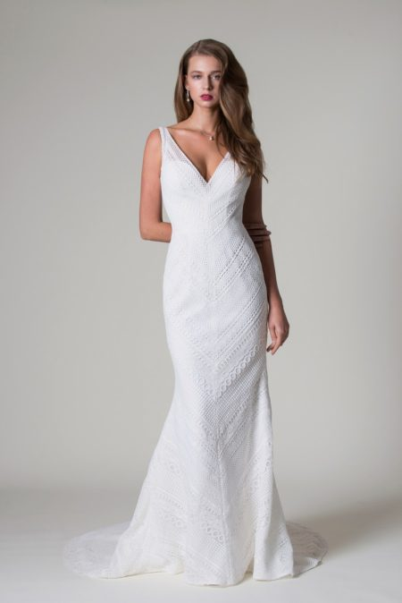 Regan Wedding Dress from the MiaMia Beautiful You 2019 Bridal Collection