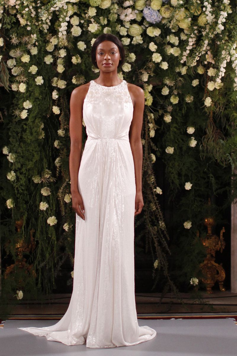 Lei Wedding Dress from the Jenny Packham 2019 Bridal Collection