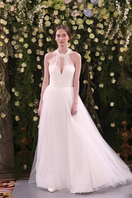 Lois Wedding Dress from the Jenny Packham 2019 Bridal Collection
