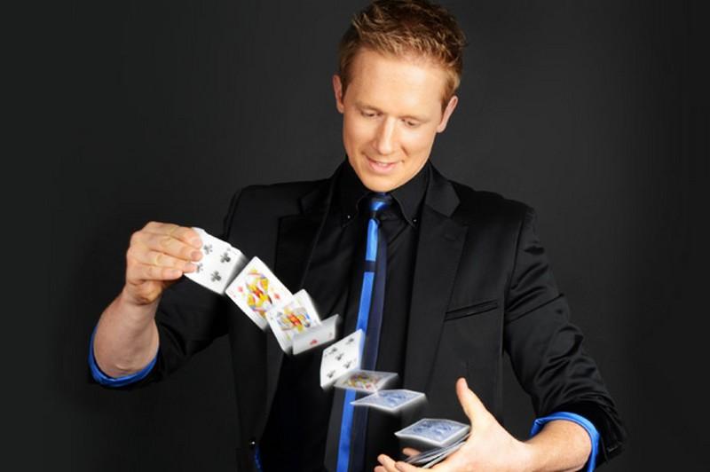 Martin Magician