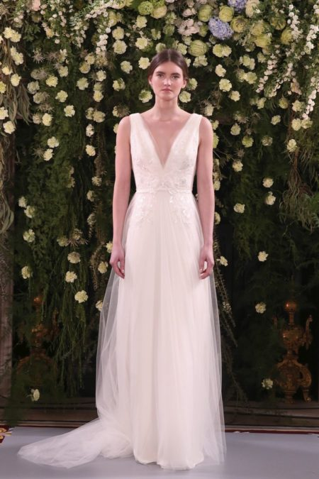 May Wedding Dress from the Jenny Packham 2019 Bridal Collection