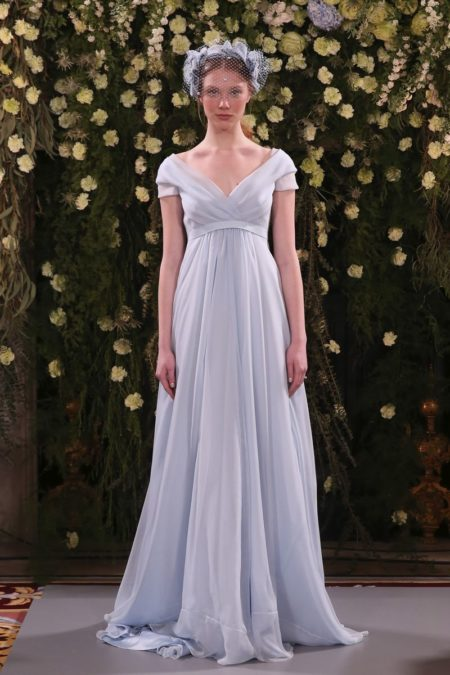 Sweet Pea Wedding Dress from the Jenny Packham 2019 Bridal Collection