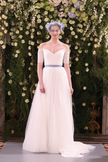Thistle Wedding Dress from the Jenny Packham 2019 Bridal Collection