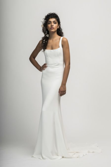 Colette Wedding Dress from the Alexandra Grecco Cloud Nine 2019 Bridal Collection