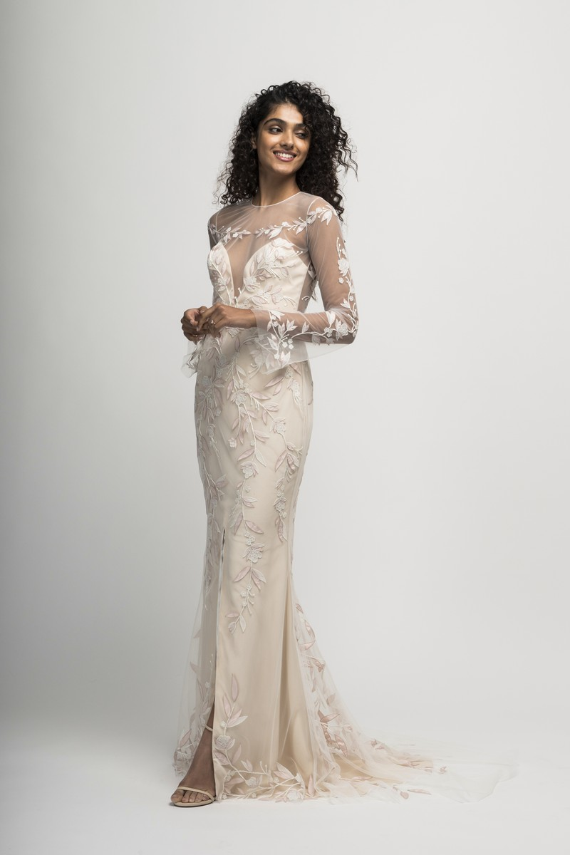 Cyprus Wedding Dress from the Alexandra Grecco Cloud Nine 2019 Bridal Collection