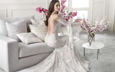 Demetrios Starlight 2019 Bridal Collection