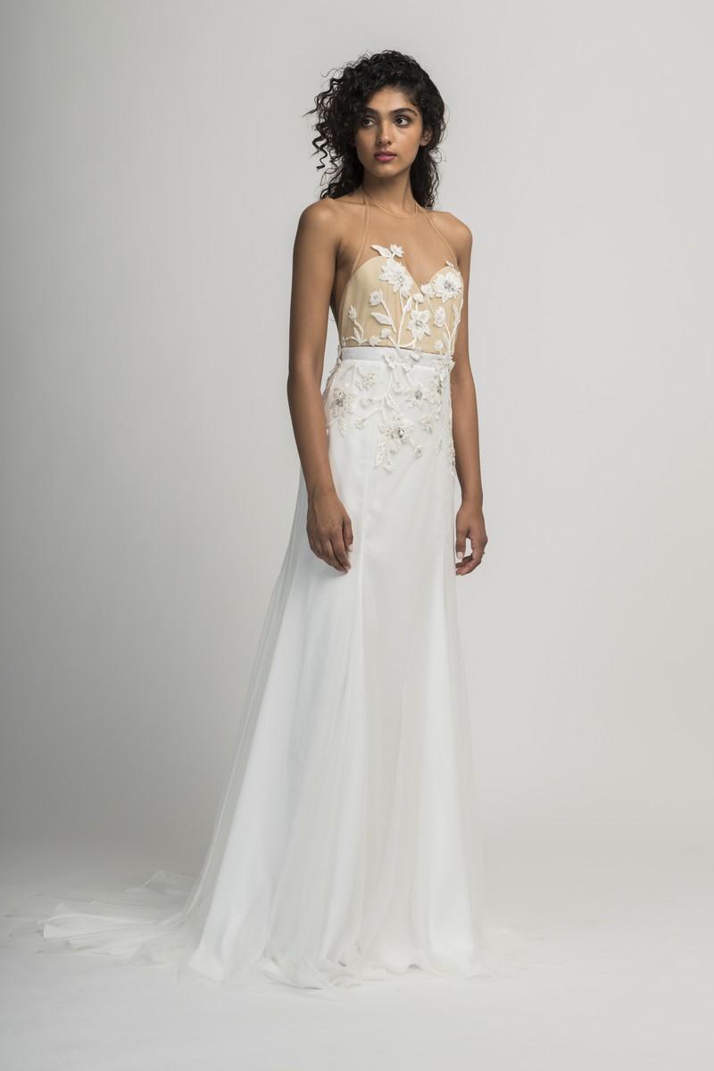 Mara Wedding Dress from the Alexandra Grecco Cloud Nine 2019 Bridal Collection