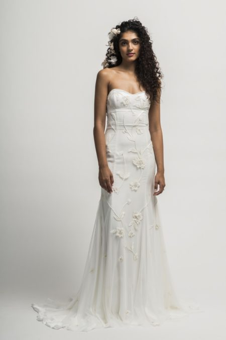 Serafina Wedding Dress from the Alexandra Grecco Cloud Nine 2019 Bridal Collection