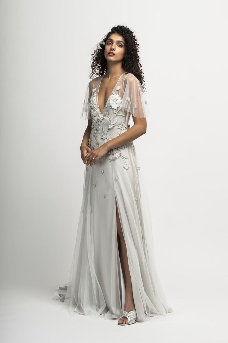 Verita Wedding Dress from the Alexandra Grecco Cloud Nine 2019 Bridal Collection