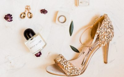 A Guide to Choosing Wedding Shoes