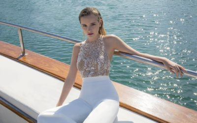 Demetrios Destination Romance 2019 Bridal Collection