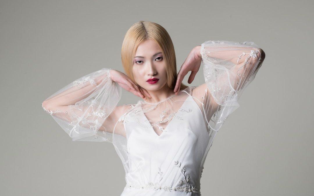 Alan Hannah Moonshadow 2020 Bridal Collection