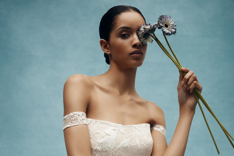 Anne Barge Spring 2020 Bridal Collection - Walton Dress