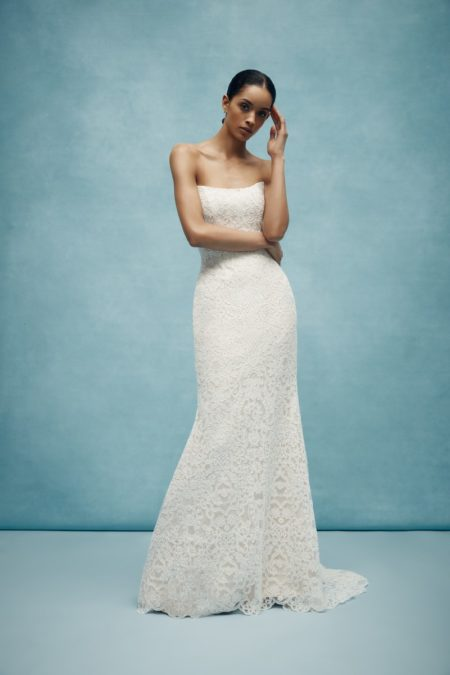 Cumberland Wedding Dress from the Anne Barge Spring 2020 Bridal Collection