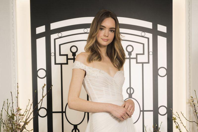 Jenny Packham 2020 Bridal Collection - Elysee Wedding Dress