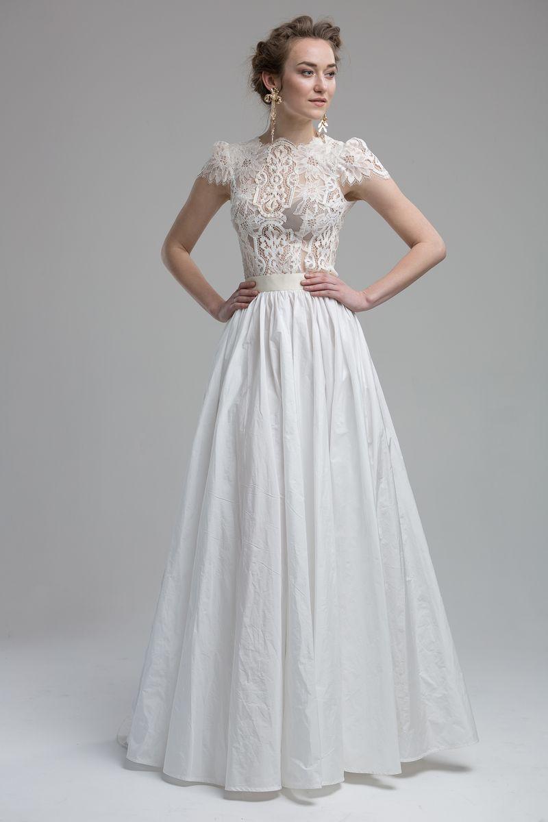 Aspen Wedding Dress from the KATYA KATYA Wanderlust 2018-2019 Bridal Collection