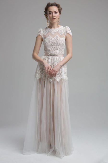 India Wedding Dress from the KATYA KATYA Wanderlust 2018-2019 Bridal Collection