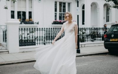 KATYA KATYA Wanderlust 2018/2019 Bridal Collection