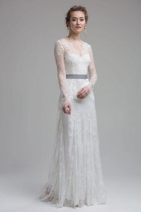 Sydney Wedding Dress from the KATYA KATYA Wanderlust 2018-2019 Bridal Collection