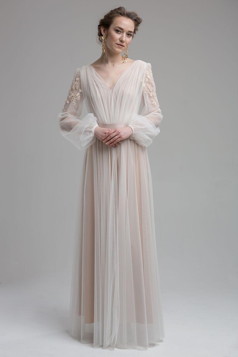 Zaire Wedding Dress from the KATYA KATYA Wanderlust 2018-2019 Bridal Collection