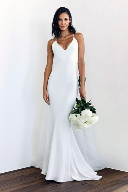 Dove Wedding Dress from the Grace Loves Lace La Bamba 2019-2020 Bridal Collection