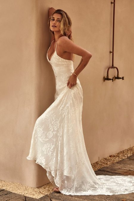 Loyola Wedding Dress from the Grace Loves Lace La Bamba 2019-2020 Bridal Collection