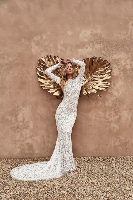Orla Wedding Dress from the Grace Loves Lace La Bamba 2019-2020 Bridal Collection