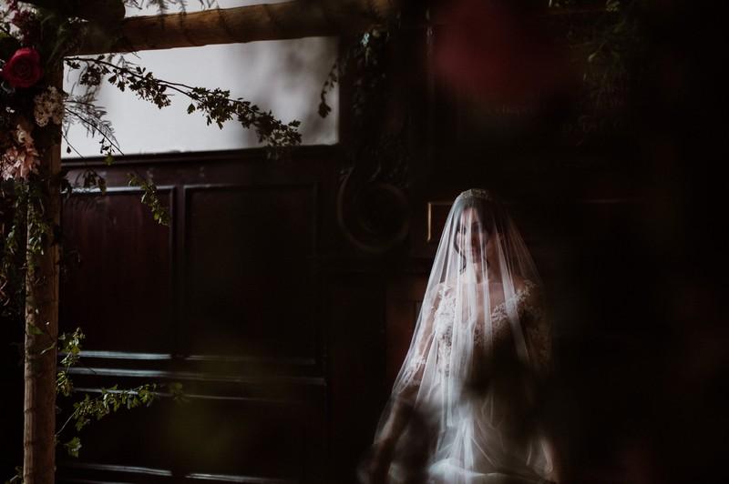 31 - Botanical Inspired Wedding Styling at Fulham Palace